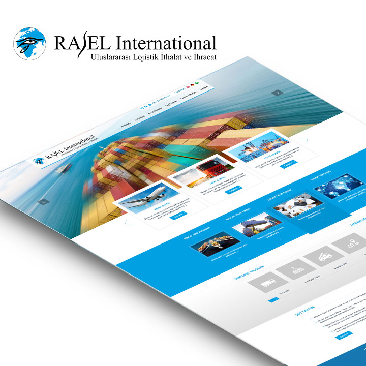 Rasel International